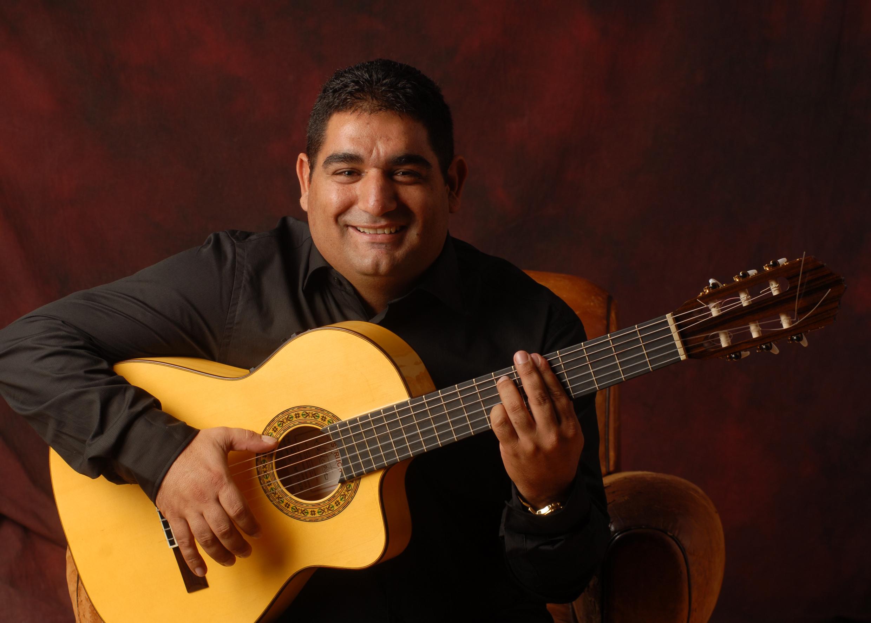 guitare classique gitan