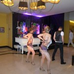 100% SALSA - LATINO avec CALLE LOCA : spectacle, animation, danseuses, initiations, show, DJ