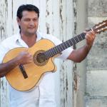 TRIBUTE GIPSY : spectacle, concert, groupe, orchestre, animation, guitare et chant traditionnel, musique Gitane, danseuse Flamenco, diseuse de bonne...