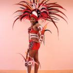 TROPIKANA : défilé carnavalesque, groupe de CARNAVAL, Antillais - Caribéen, percussions, danseuses, parade, spectacle, musicien, artistes, déambulation